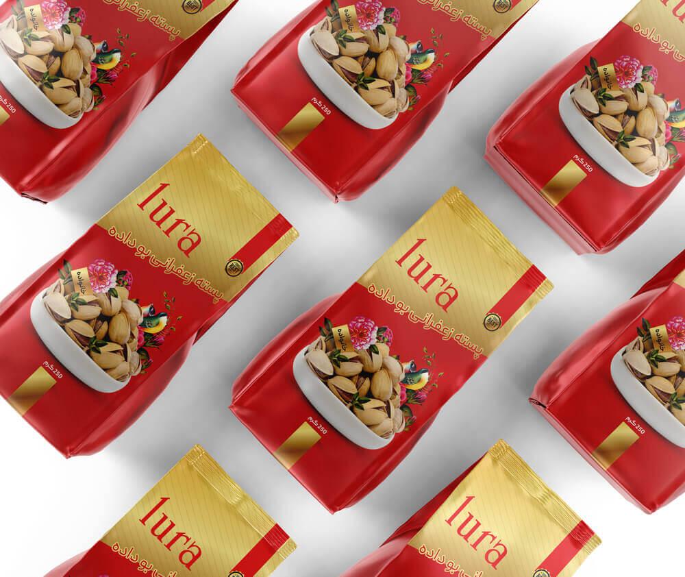 Laura nuts packaging design-1