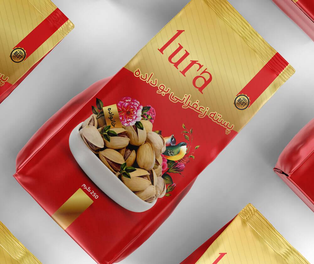 Laura nuts packaging design-3