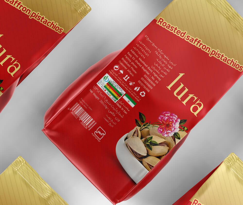 Laura nuts packaging design-7