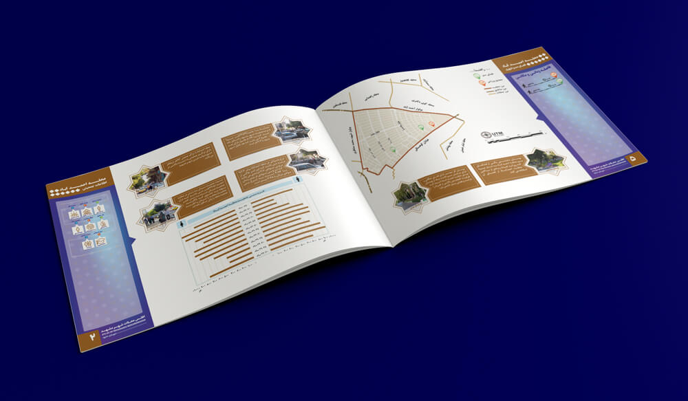 Mashhad Municipality catalog design-7