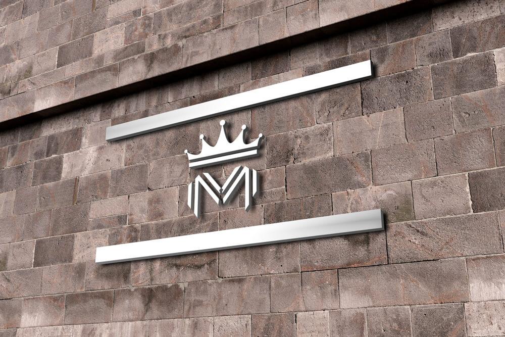 Mr Motivation logo design-11