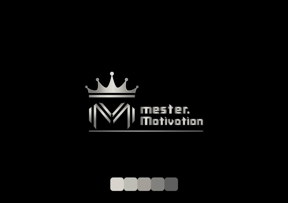 Mr Motivation logo design-4