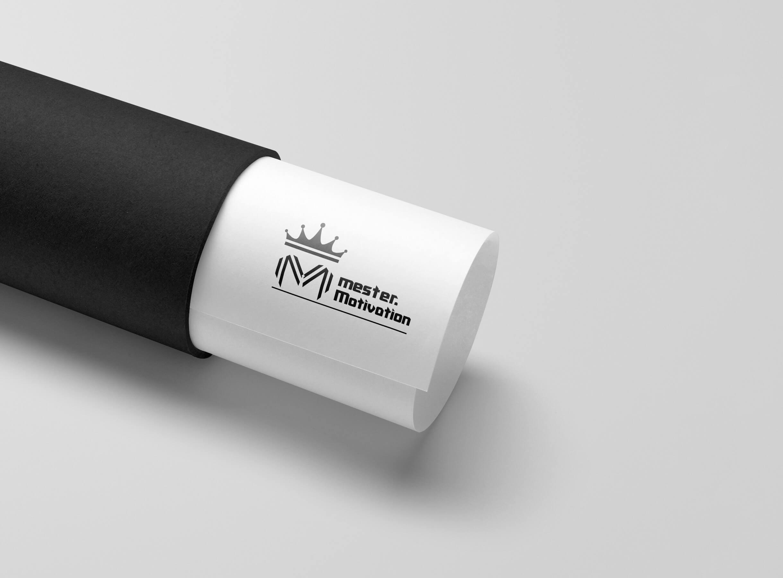 Mr Motivation logo design-8
