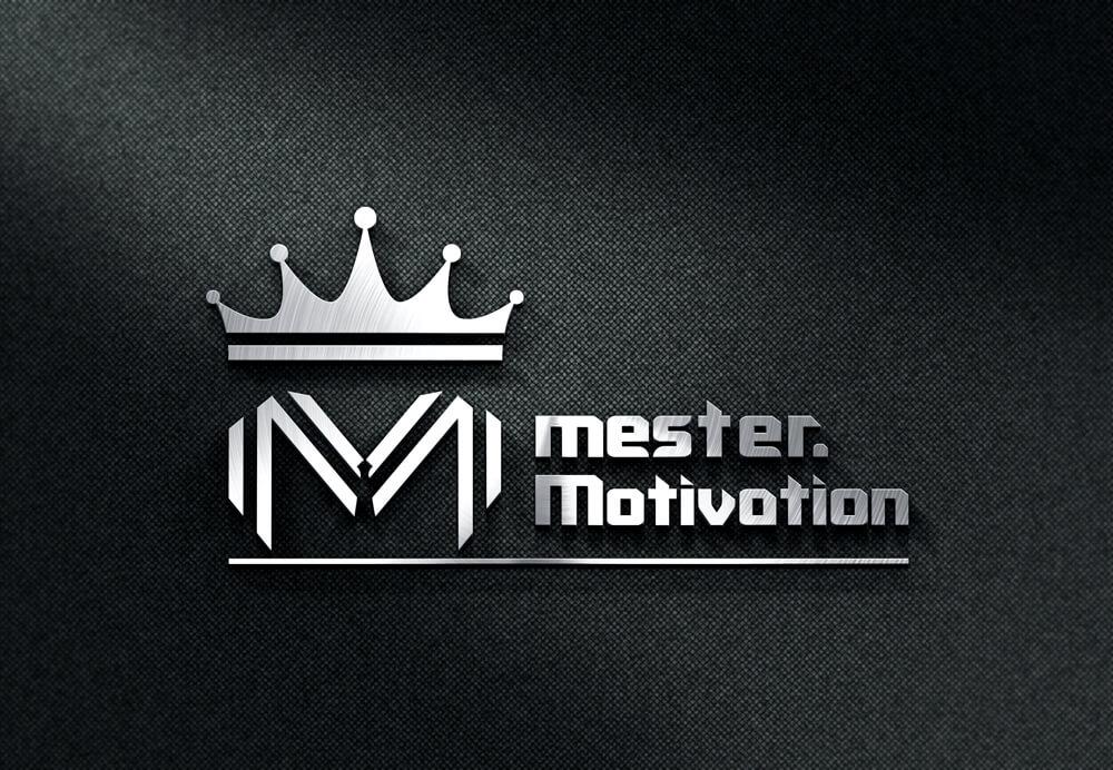 Mr Motivation logo design-9