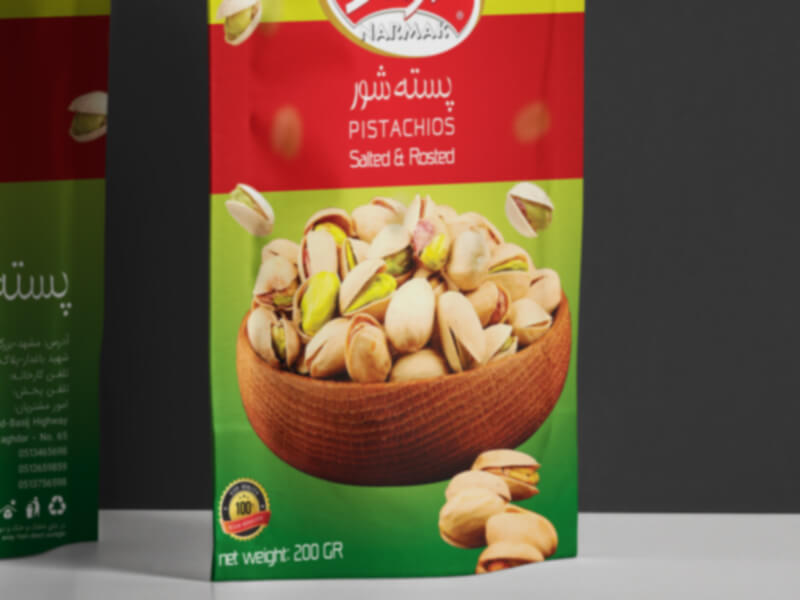 Narmak nuts packaging design-6