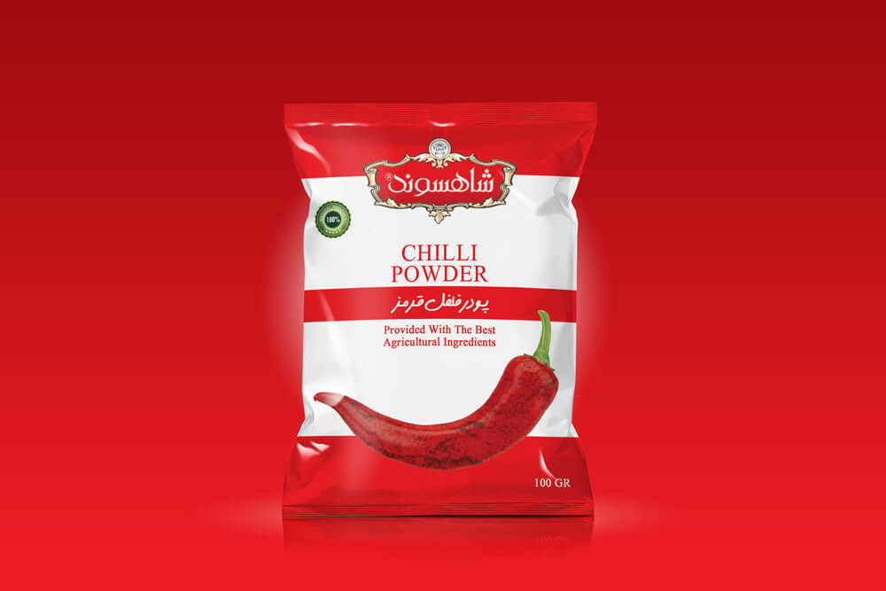 Shahsvand pepper packaging design-5