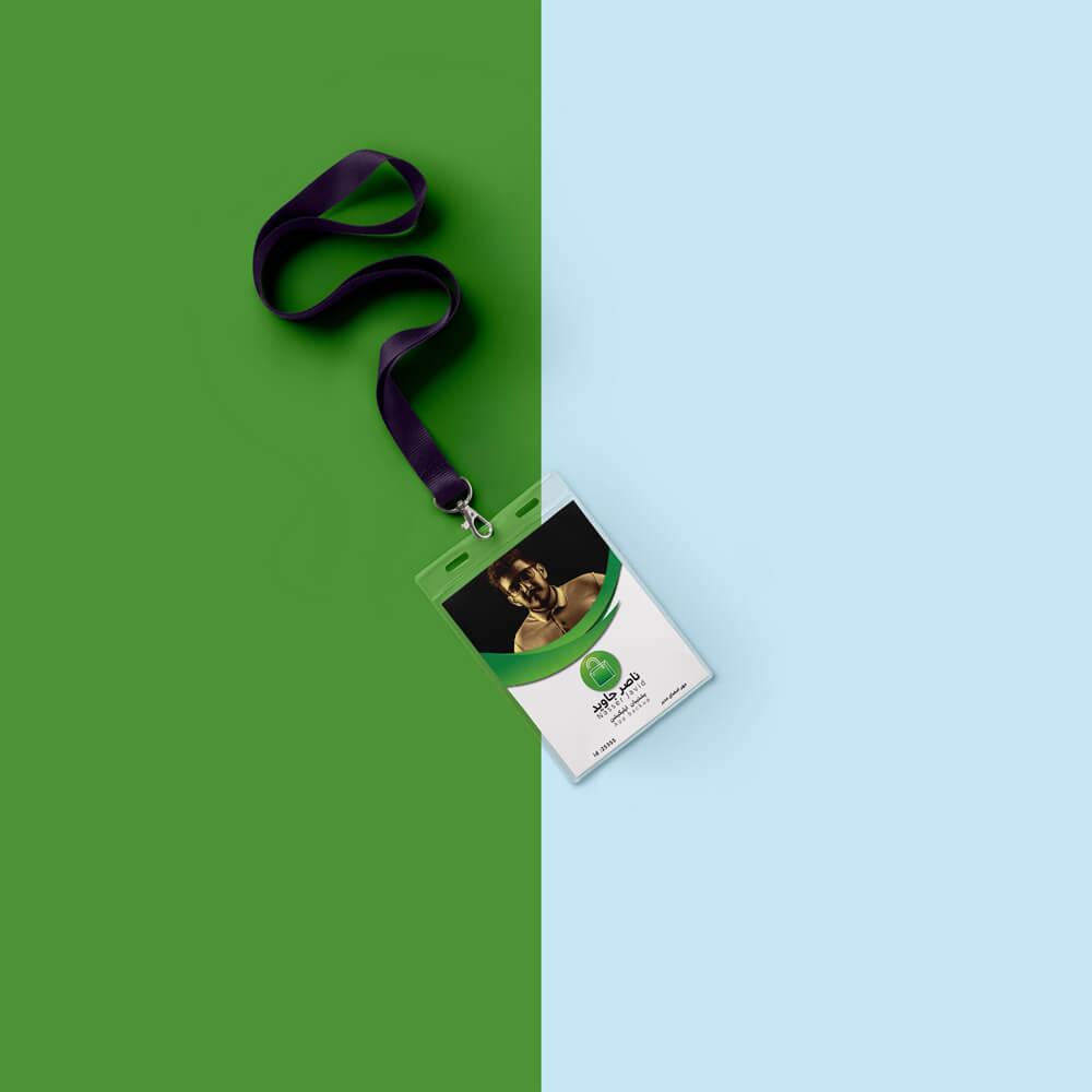 sarghofli Makan brand visual identity design-5